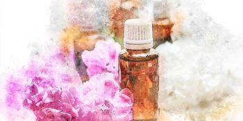 Sensualité et huiles essentielles